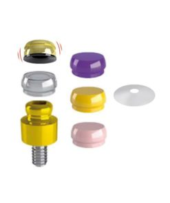 OT Equator & Smart Box for Implants Kit