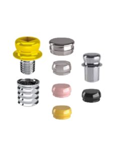 OT Equator threaded sleeve system Kit