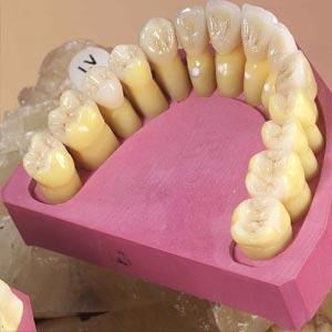 Οδοντοτεχνικά