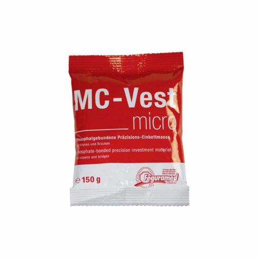MC-Vest Micro 6kg