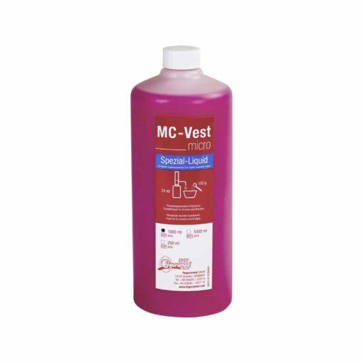 MC-Vest Micro ειδικό υγρό 1000ml