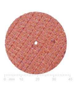 Δίσκοι κοπής μετάλλου με πλέγμα ενίσχυσης 38x1