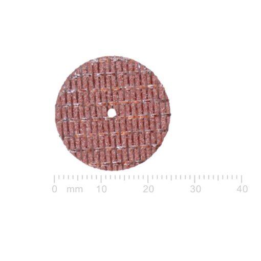 Δίσκοι κοπής μετάλλου με πλέγμα ενίσχυσης 25x1