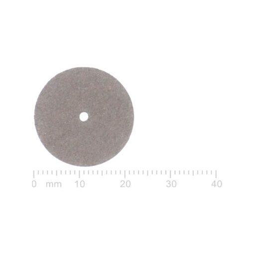 Δίσκοι κοπής μετάλλου και κεραμικών υλικών 22x0,3