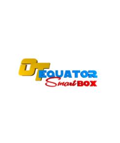 Ot Equator Smart Box Περιστρεφόμενη μεταλλική υποδοχή